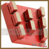 Металл Diamond Abrasive Франкфурт для Marble Grinding