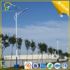 Prezzi di Solar Street Lighting con 80W LED Lamp