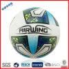 Boules de football officielles piquées par machine