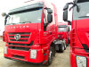Iveco 6X4 420HP Tractor Truck voor Hot Sale