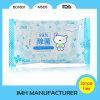 Bolsa del agua del 99% pequeña de la limpieza del tejido natural puro del bebé (WW006)