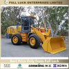 Surprised Price를 가진 가득 차있는 Luck 3ton Wheel Loader