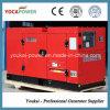 Mtu Engine520kw/650kVA 침묵하는 디젤 엔진 발전기 세트