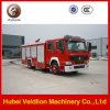 Camion dei vigili del fuoco di HOWO 4X2 da vendere