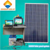 Grid Home Solar Power System (KS-S1000)を離れた熱いSale