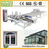 PVC Welding und Corner Cleaning Machine für Windows