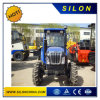 Jinma 4WD 45HP Wheel Farm Tractor (LT454)