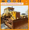 Máquina usada/de segunda mão da lagarta da escavadora (D8n) da construção