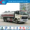 Fabbrica Foton 6*4 Foton Fuel Oil Tank Truck per l'Africa