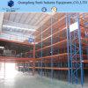 창고를 위한 SGS/ISO를 가진 산업 강철 위원회 저장 선반 중이층