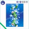 ポスターを広告する3D飲み物