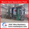 De Spiraalvormige Separator van de Apparatuur van de Terugwinning van het Zand van het strand, de Apparatuur van de Verwerking van het Rutiel