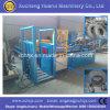 Máquina de desenho Waste do fio do pneu para fazer o pó de borracha