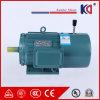 Motor de CA eléctrico trifásico del freno