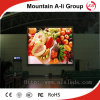 InnenFull Color LED Display für Advertizing LED Display Cabinet