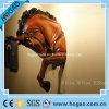 Украшение стены лошади Polyresin (HG088)