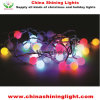 Водоустойчивые напольные света рождества пользы СИД