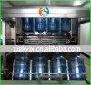 300bph máquina de rellenar de enjuague automática del barril de 5 galones
