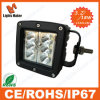 Ingevoerd met CREE18W LED Auto Lights, 4WD LED Driving Light, LED Lamp Headlight met 7 Colors Cover Optional