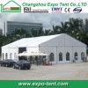 Tente en aluminium de revêtement en PVC de structure de partie d'exposition de chapiteau