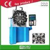 Провод машины весны CNC стальной формируя машину