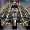 Escaliers d'escalator de constructeur d'ascenseur de la Chine