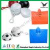 Venta al por mayor plástica promocional de la bola del poncho