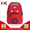 2016 Car novo Style Kids School Bag com Neoprene Material Backpack