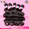 Trama indiana do cabelo humano do Virgin macio extra não processado