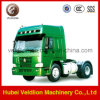 4X2 Heavy Duty Tractor Head para venda