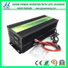 4000W DC24V all'invertitore ad alta frequenza del caricatore dell'UPS di AC220/240V (QW-M4000BUPS)