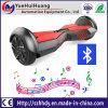 uno mismo elegante de 2 ruedas de Bluetooth de la batería 4400mAh mini que balancea la vespa eléctrica