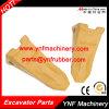 dientes del compartimiento 2713-1271RC para el excavador