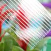 Hoja de la depresión del policarbonato del invernadero del Multi-Palmo de la agricultura