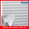Nuova bandiera della flessione della maglia del PVC del suono 2015