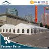 Fabric 백색 Structures 프레임 지연제 12m*36m Trade Show Canopy