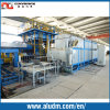 Tout à fait et Qualified Magnesium Electrical Billet Heating Furnace dans Aluminum Extrusion Machine