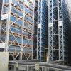 Высокая система шкафа Asrs хранения пакгауза плотности хранения