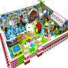 Kidsのための最も新しいDesign Comercial Soft Indoor Playground
