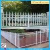 Galvanized Caldo-DIP ornamentale Steel Fence per il giardino