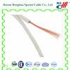 Câble plat engainé par PVC isolé par PVC