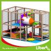 Campo de jogos baratos macios produzidos fábrica para a criança pequena
