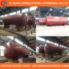 40tons LPG Tanker 100cbm 120cbm LPG Storage Tank para Sale