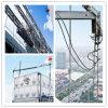 Zlp630 qualifié Suspended Platform dans Construction Gondola
