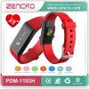 Zencro 가장 새로운 활동 추적자 Bluetooth 심박수 지능적인 팔찌