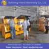De automatische CNC Buigende Machine van de Staaf van het Staal van de Bouw