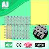 Courroie modulaire industrielle de refroidissement de nourriture de l'Uni-Chaîne Snb-M2 (Hairise7300)