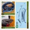 Boyau en nylon interne de climatisation de barrière pour le véhicule, automobile, camion lourd, machine d'agriculture