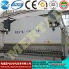 Electro гидровлический тормоз давления CNC We67k-1000/7000, гибочная машина