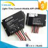 regolatore di controllo di 20A Epsolar 12V/24V Waterproof-IP68 Light+Time/driver solari Ls102460epli